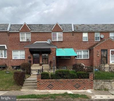 8643 Fayette Street, Philadelphia, PA 19150 - #: PAPH983570