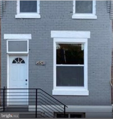 3028 W Gordon Street, Philadelphia, PA 19132 - #: PAPH983784