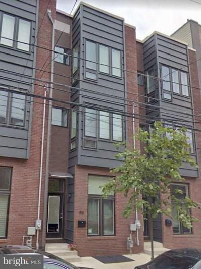 418 Fairmount Avenue, Philadelphia, PA 19123 - #: PAPH984002