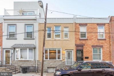2414 S Bouvier Street, Philadelphia, PA 19145 - #: PAPH984068