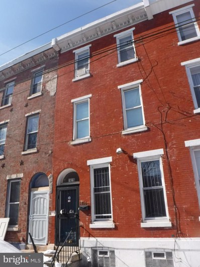 1416 N Willington Street, Philadelphia, PA 19121 - #: PAPH984188