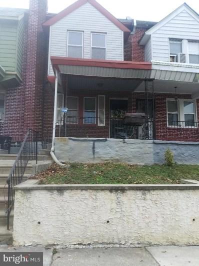 6522 N Uber Street, Philadelphia, PA 19138 - #: PAPH984200