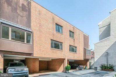842 S American Street UNIT A, Philadelphia, PA 19147 - #: PAPH984300
