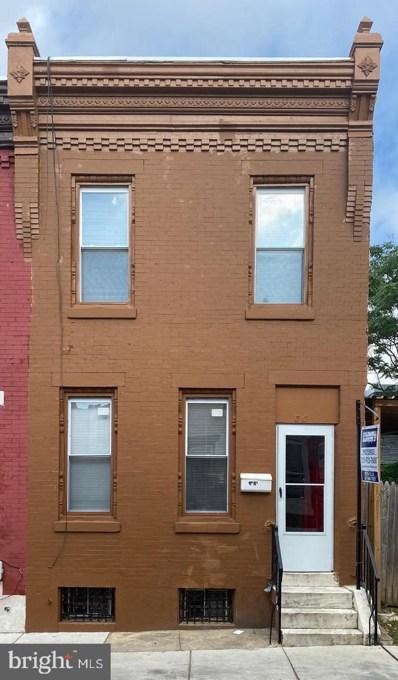 3040 Hartville Street, Philadelphia, PA 19134 - #: PAPH984342