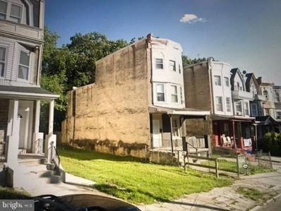 58 W Rockland Street, Philadelphia, PA 19144 - #: PAPH984380