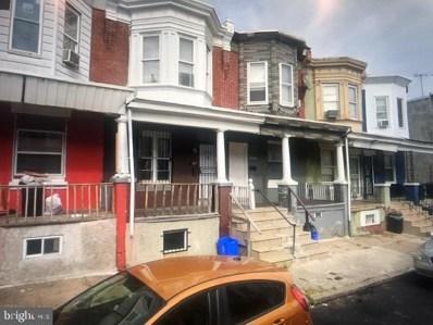 1617 S Conestoga Street, Philadelphia, PA 19143 - #: PAPH984384