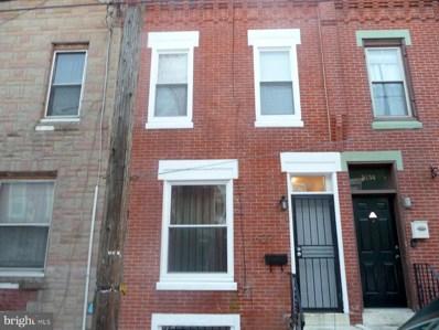 1632 French Street, Philadelphia, PA 19121 - #: PAPH984404