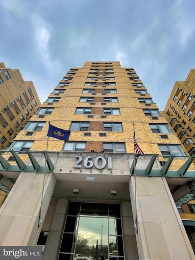 2601 Pennsylvania Avenue UNIT 134, Philadelphia, PA 19130 - #: PAPH984450