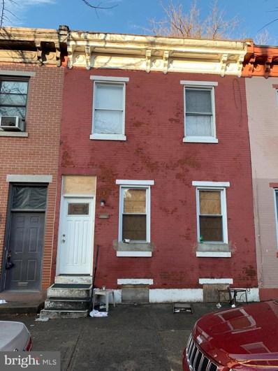 1906 N Croskey Street, Philadelphia, PA 19121 - #: PAPH984560