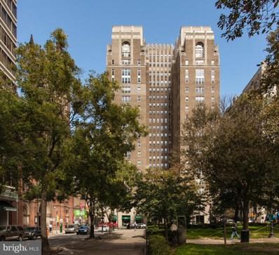 1901 Walnut Street UNIT 6B, Philadelphia, PA 19103 - #: PAPH984606