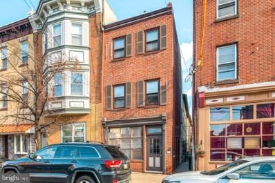 707 N 3RD Street UNIT A, Philadelphia, PA 19123 - #: PAPH984776