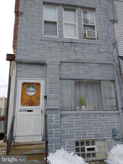 2110 E Tioga Street, Philadelphia, PA 19134 - #: PAPH984830