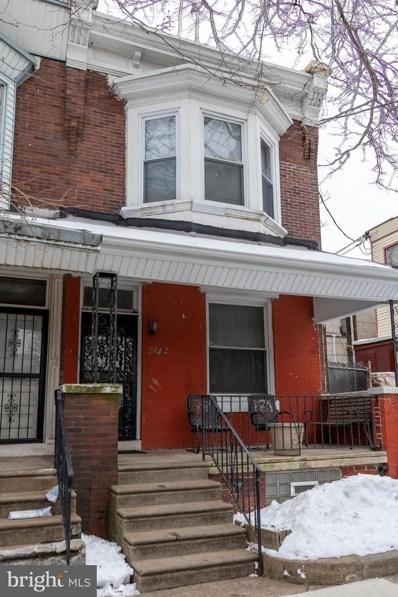 5142 Race Street, Philadelphia, PA 19139 - #: PAPH984862