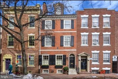 627 Pine Street, Philadelphia, PA 19106 - #: PAPH984978