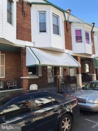 544 N Wanamaker Street, Philadelphia, PA 19131 - #: PAPH985106