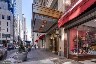 1500 Chestnut Street UNIT 20E, Philadelphia, PA 19102 - MLS#: PAPH985472
