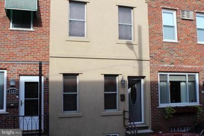 1121 Tree Street, Philadelphia, PA 19148 - #: PAPH985628