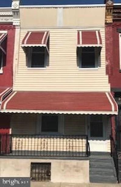2428 N Patton Street, Philadelphia, PA 19132 - #: PAPH985732