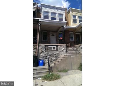4228 Ormond Street, Philadelphia, PA 19124 - #: PAPH985890