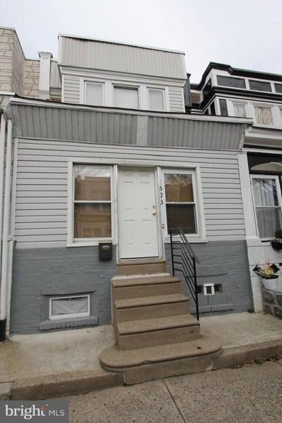 1523 S Vodges Street, Philadelphia, PA 19143 - #: PAPH985926