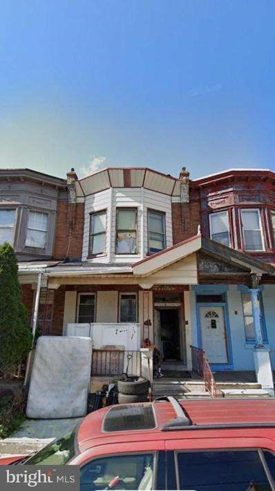 1219 W Venango Street, Philadelphia, PA 19140 - #: PAPH986106
