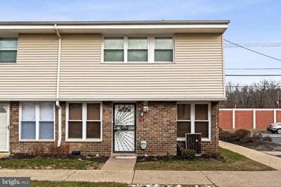 3850 Woodhaven Rd. UNIT 412, Philadelphia, PA 19154 - #: PAPH986614