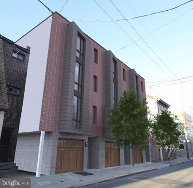 416 Poplar Street, Philadelphia, PA 19123 - MLS#: PAPH986686