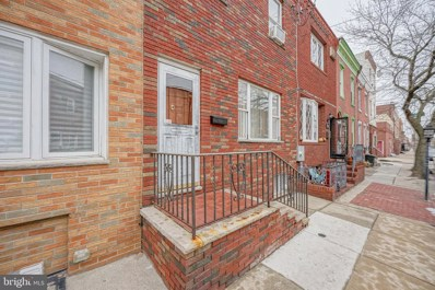 1125 McKean Street, Philadelphia, PA 19148 - #: PAPH986690