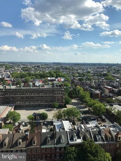 604 S Washington Square UNIT 1713, Philadelphia, PA 19106 - #: PAPH986862