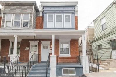1958 N Myrtlewood Street, Philadelphia, PA 19121 - #: PAPH987240