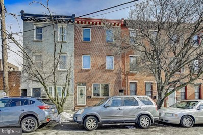 1127 N Howard Street, Philadelphia, PA 19123 - #: PAPH987608