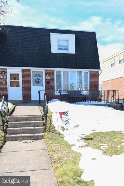 3432 Holyoke Road, Philadelphia, PA 19114 - #: PAPH987730