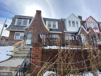 1348 Gilham Street, Philadelphia, PA 19111 - MLS#: PAPH987872