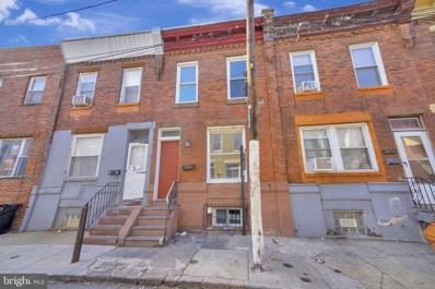 2018 S Croskey Street, Philadelphia, PA 19145 - #: PAPH987894