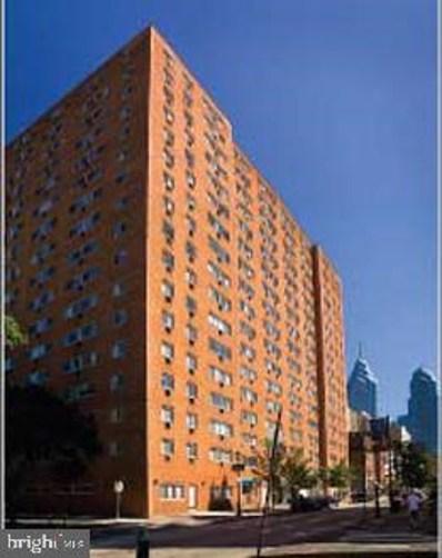 2101-17 Chestnut Street UNIT 1026, Philadelphia, PA 19103 - #: PAPH987922