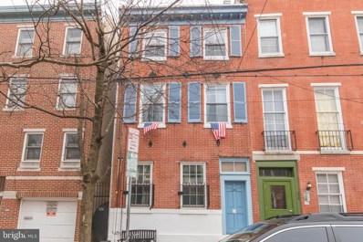 326 Queen Street UNIT 3, Philadelphia, PA 19147 - #: PAPH988118
