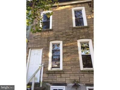 450 E Collom Street, Philadelphia, PA 19144 - #: PAPH988210