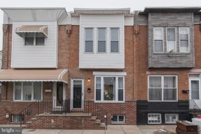 2411 S Philip Street, Philadelphia, PA 19148 - #: PAPH988214