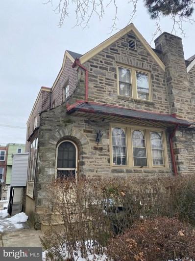 4037 Comly Street, Philadelphia, PA 19135 - #: PAPH988384