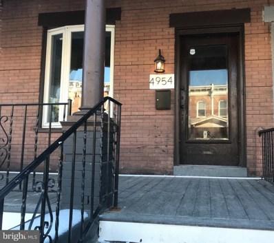 4954 Walton Avenue, Philadelphia, PA 19143 - #: PAPH988488