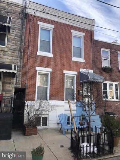 520 Watkins Street, Philadelphia, PA 19148 - #: PAPH988556