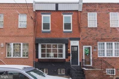 2113 S 3RD Street, Philadelphia, PA 19148 - #: PAPH988704