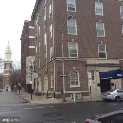 244 N 3RD Street UNIT 2A, Philadelphia, PA 19106 - #: PAPH989014
