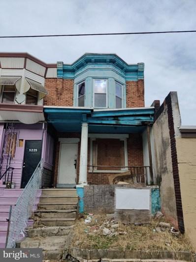 5223 Heston Street, Philadelphia, PA 19131 - #: PAPH989034