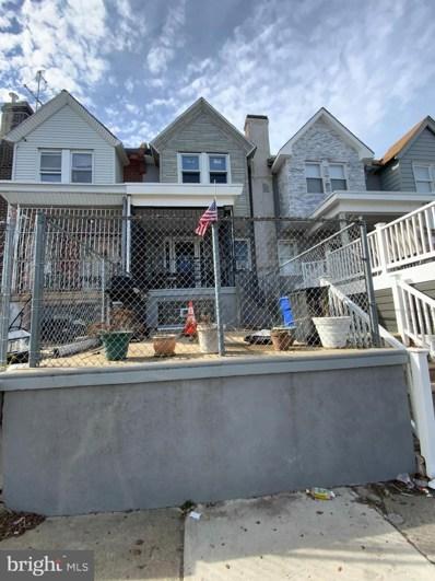 4046 O Street, Philadelphia, PA 19124 - #: PAPH989084