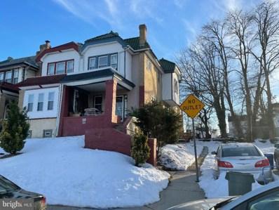 7454 Fayette Street, Philadelphia, PA 19138 - #: PAPH989184