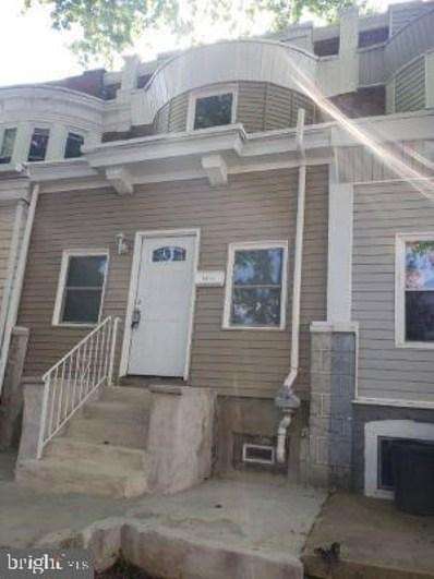 5034 N Hutchinson Street, Philadelphia, PA 19141 - #: PAPH989224