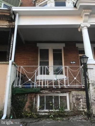 1624 W Westmoreland Street, Philadelphia, PA 19140 - #: PAPH989320