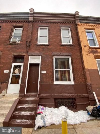1761 N Newkirk Street, Philadelphia, PA 19121 - #: PAPH989464