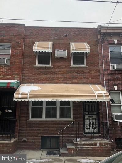 822 Watkins Street, Philadelphia, PA 19148 - #: PAPH989620